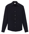 VBN_38020_Standard_Washed_Crincle_Shirt_Dark_Navy