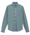 VBN_38022_Standard_Button_Shirt_Green