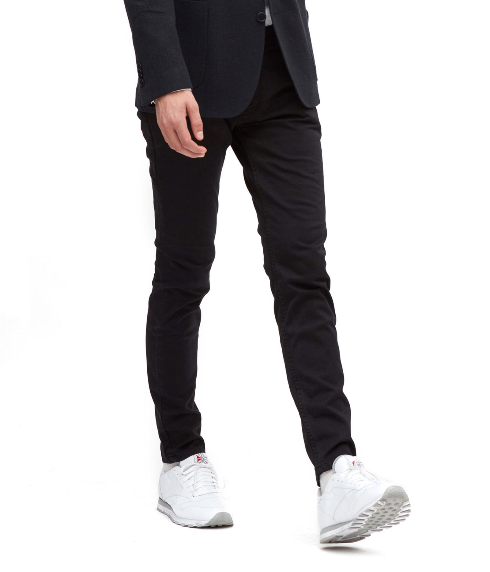 Velour Slim Black Swan Nostalgi Joshua By Chino Fit nqX6nOxE