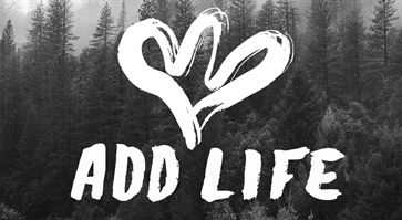 Add Life / Sustainability